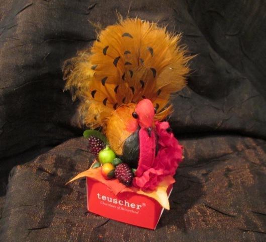 Turkey Box - 9 pce