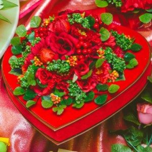 Valentine's Special Gift Boxes